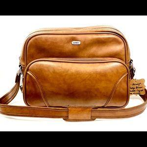 Vintage Travel Bag by Airway